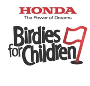 Andrew Red Harris Foundation Honda Classic Birdies for Children Fundraiser