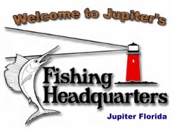 fishing headquarters logo
