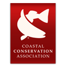 Coastal Conservation Association logo