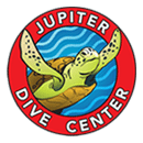 Jupiter Dive Center logo