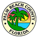 Palm Beach County Florida logo