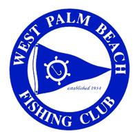 West Palm Beach Fishing Club logo
