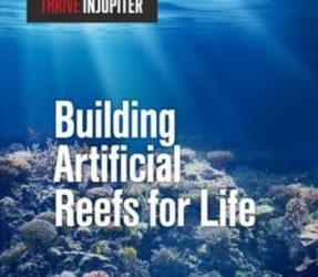 Andrew Red Harris Foundation Featured in In Jupiter Magazine